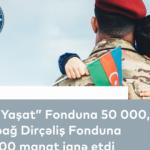 БГУ оплатит обучение участников Карабахской войны