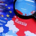 Санкции, Молдова, Южный Кавказ, Украина