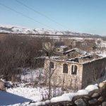 Село Зиланлы Губадлинского района - ВИДЕО