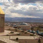 Село Демирчи Шарурского района передано в подчинение Садаракского района