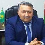 Умер глава Национального дома права, юрист Ниджат Гезалов