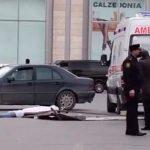 Трагедия близ станции метро: кто виноват и что делать?