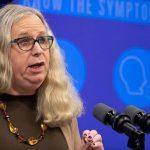 Женщина-трансгендер стала помощником главы минздрава США