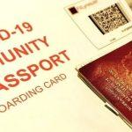 Смогут ли граждане Азербайджана получить цифровые вакцинные паспорта?