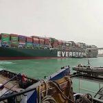 Разблокировка Суэцкого канала может затянуться на несколько недель