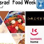 Неделя еврейской кухни в Баку: победителей наградит сам посол!