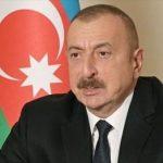 Ильхам Алиев обсудил с советником президента США ситуацию на азербайджано-армянской границе