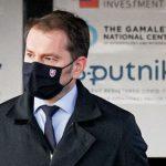 Премьер Словакии готов покинуть пост из-за «Спутника V»