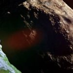На Кубе упал и взорвался метеорит