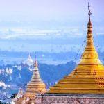 Разгон протестов в Мьянме: число жертв увеличилось до 388