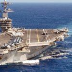 В Черное море направился второй корабль США
