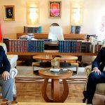 Россия и Турция обсудили вопросы безопасного отдыха российских туристов