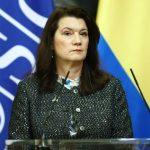 Странная позиция Анн Линде: ОБСЕ поощряет карабахских сепаратистов?