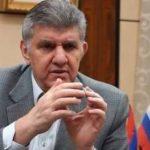 Член Совета по межнациональным отношениям при президенте РФ поздравил карабахских сепаратистов...