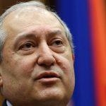 Президент Армении обсудил с оппозицией пути выхода из политического кризиса