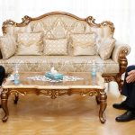 Саркисян и Пашинян обсудили проведение досрочных парламентских выборов