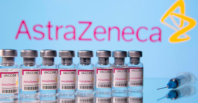 Франция не будет использовать вакцину AstraZeneca против новых штаммов коронавируса
