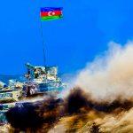 ВС Азербайджана начинают учения с участием 10 тысяч военнослужащих