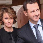 Башар Асад вместе с женой заразился COVID-19
