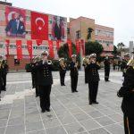 В Турции отметили 106-летие победы при Чанаккале