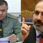 Пашинян подтвердил назначение Артака Давтяна главой генштаба