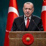 Эрдоган заявил, что в Турции удалось взять под контроль эпидемию коронавируса