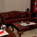 Спецпосланник генсека ООН по кипрскому урегулированию побывала на острове