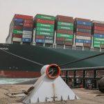 Финляндия может лишиться кофе и ананасов из-за блокировки Суэцкого канала