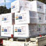 США отправят 500 тысяч доз вакцины от коронавируса в Молдову