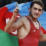 Азербайджанские борцы завоевали лицензии на Токио-2020