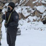 Задержаны лица, пытавшиеся попасть в освобожденные села в обход контрольных постов