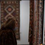 Выставка украденных ковров: армяне цинично выдают карабахские ковры за «армянские ценности» - ФОТО