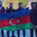 Смех сквозь пандемию: как азербайджанская «Пахлава» борется в Сочи за удачу