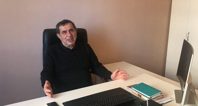 Гуламгусейн Алибейли: «Ильхам Алиев не оказывал на нас давления из-за нашей оппозиционной позиции в ПАСЕ»