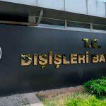 В Анкаре осудили смену командования миротворцев на Кипре без ведома ТРСК
