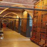 Азербайджанские ковры из коллекции Музея турецкого и исламского искусства