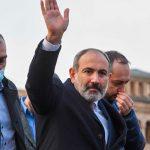 В июне в Армении пройдут досрочные парламентские выборы