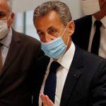 Суд над Саркози перенесли