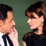 Супруга Саркози заявила, что ее мужу вынесли несправедливый приговор