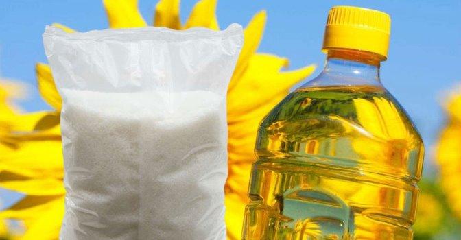 Местный рынок растительного масла зависит от импорта