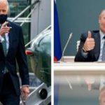 Куда Россию заведет перепалка Путина с Байденом?