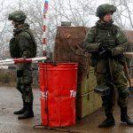 Армения надеется на долгое присутствие российских миротворцев в Карабахе