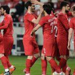 Бесконечный футбольный позор: нам до Армении, как до Луны