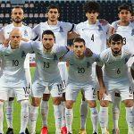 Стали известны имена футболистов, которые будут защищать цвета сборной Азербайджана в отборочных матчах