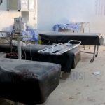 Режим Асада обстрелял больницу в Идлибе, есть жертвы