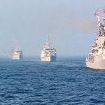 Россия закрывает часть Черного моря для иностранных судов