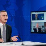 Столтенберг пообещал силовой ответ на агрессию с применением невоенных средств
