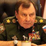Заместитель министра обороны Россииприбыл с визитом в Карабах