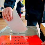 Партия Меркель проиграла на выборах в земельный парламент