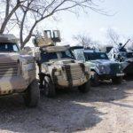В Губадлинском районе открылась очередная воинская часть ГПС Азербайджана - ФОТО